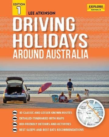 Buy Driving Holidays Around Australia