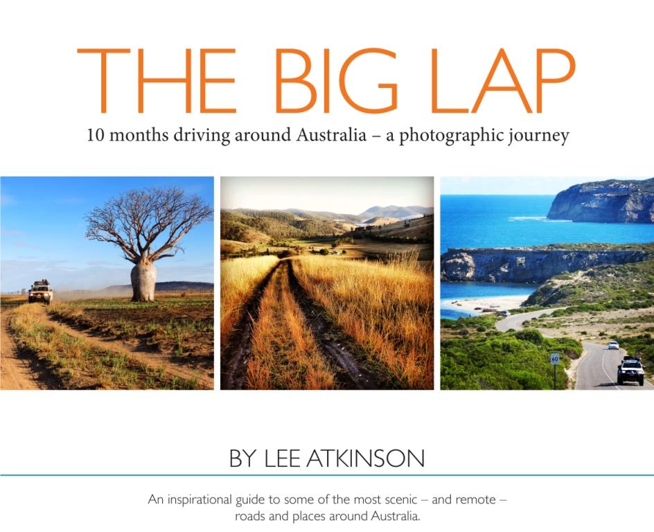 Buy The Big Lap